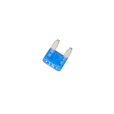 Sicherung flach 15 A mini HELLA 8JS 728 596-151