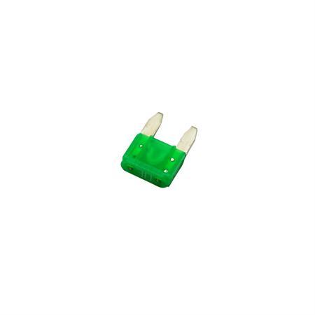 Sicherung flach 30 A mini HELLA 8JS 728 596-171