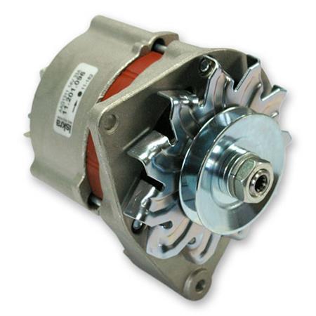 Lichtmaschine IA0096 passend zu Case, Deutz und Fendt
