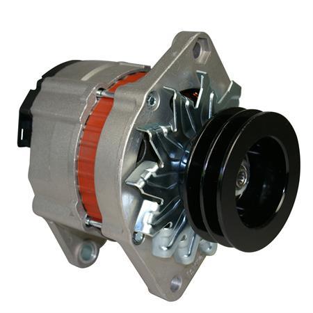 Lichtmaschine IA0329 passend zu Fiat/Same