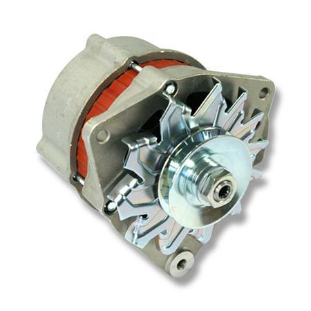 Lichtmaschine IA0499 passend zu Case, Deutz, Eicher, Fendt und Zetor