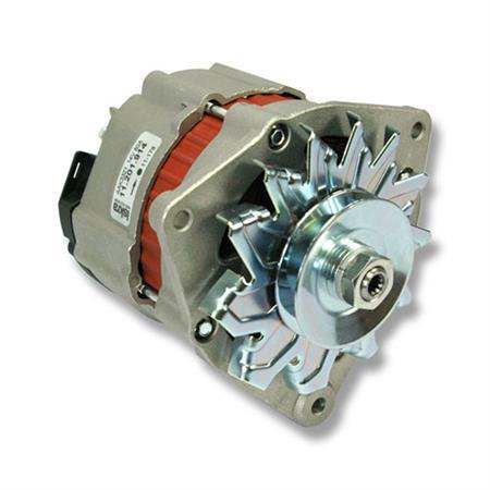 Lichtmaschine IA0914 passend zu Case, Deutz und Fendt