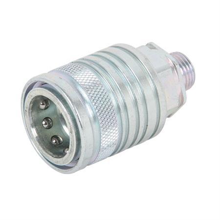 Hydraulik-Kupplung 15-L / Gr. 3