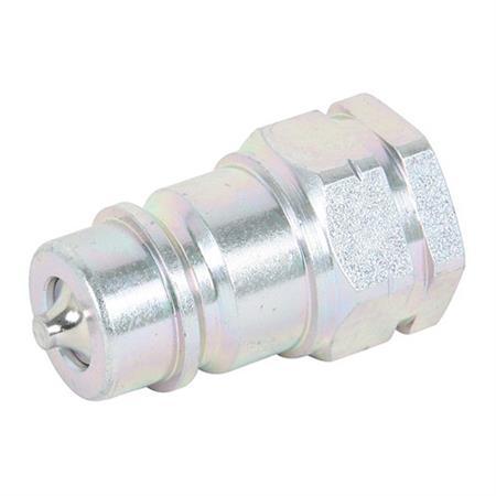 "Hydraulik-Stecker 1/2"" Innengewinde / Gr.3"