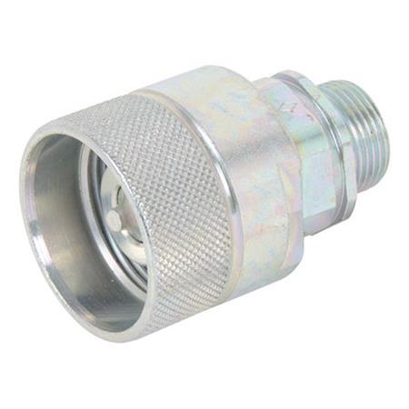 Hydraulik-Schraubstecker 15-L