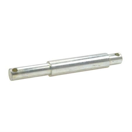 Oberlenker-Stufenbolzen abgesetzt / 19/25 mm - 212 mm