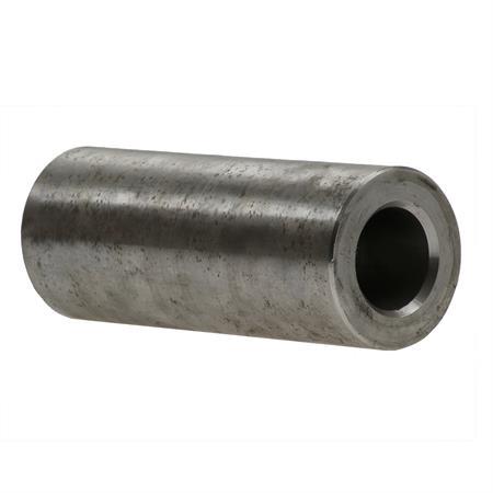 Einschweißbuchse M28 - 120/55/43 mm