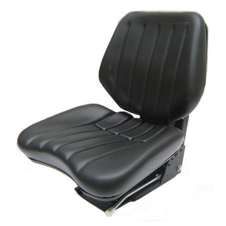 Fahrersitz Grammer DS 44 / 1B