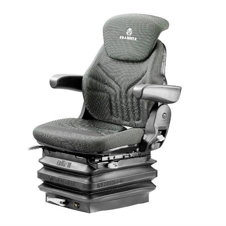 Fahrersitz Grammer Maximo Basic
