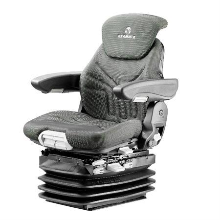 Fahrersitz Grammer Maximo Professional