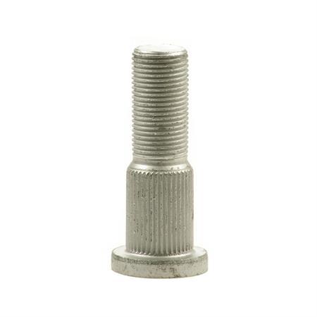 Riffelradbolzen - EB 18/RI / M 18 x 1,5 mm / 72 mm