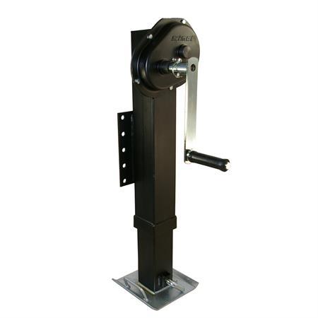 Stützvorrichtung mit Übersetzung 775 mm / 10 t