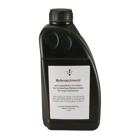 Melkmaschinenöl 1 L