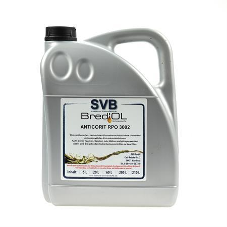 Korrosionsschutz Anticorit 5 F - 5 Liter
