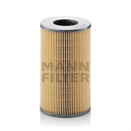 Ölfilter MANN H 1282 X
