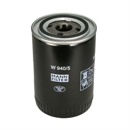 Ölfilter MANN W 940/5