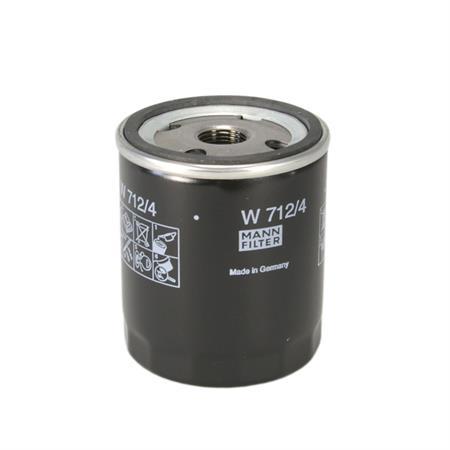 Ölfilter MANN W 712/4