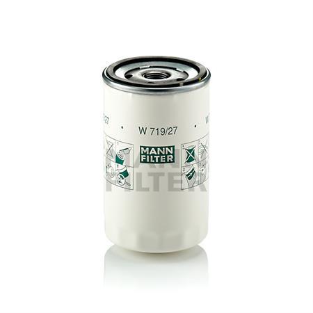 Ölfilter MANN W 719/27