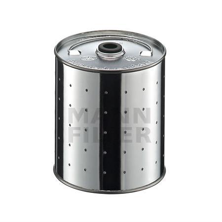 Ölfilter MANN PF 1155 N