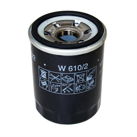 Ölfilter MANN W 610/2