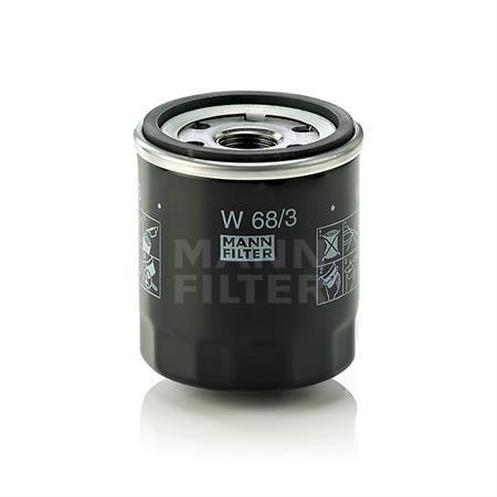 Ölfilter MANN W 68/3