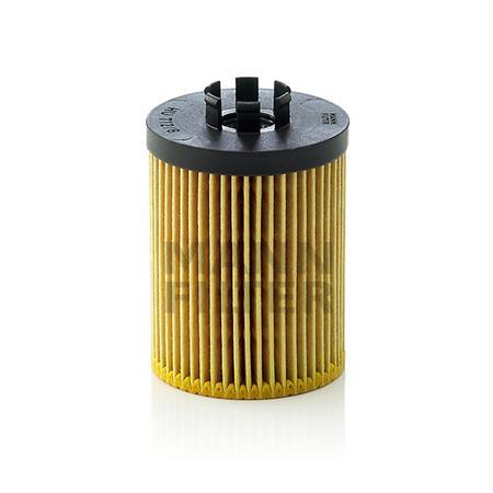 Ölfilter MANN HU 712/8 X