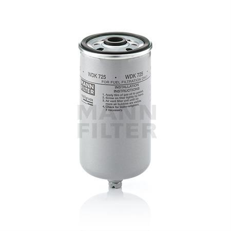 Kraftstoff-Filter MANN WDK 725