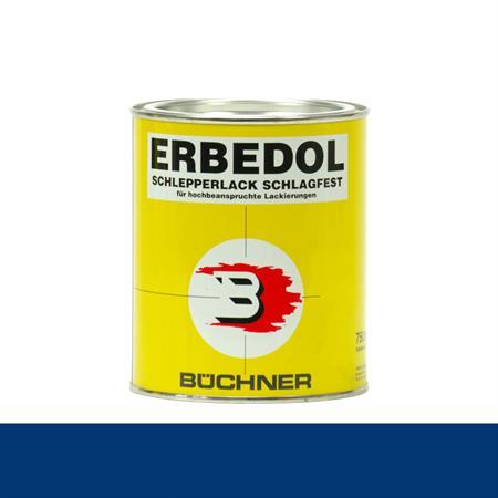RAL 5010 enzianblau 750 ml