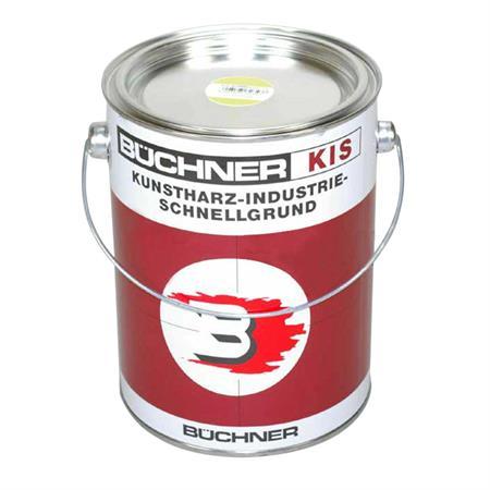 Kunstharz-Grundierung Büchner hellgelb 2500 ml