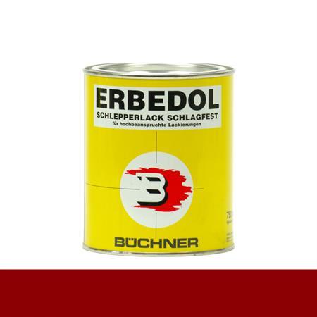 Niemeyer rot PA3410 750 ml