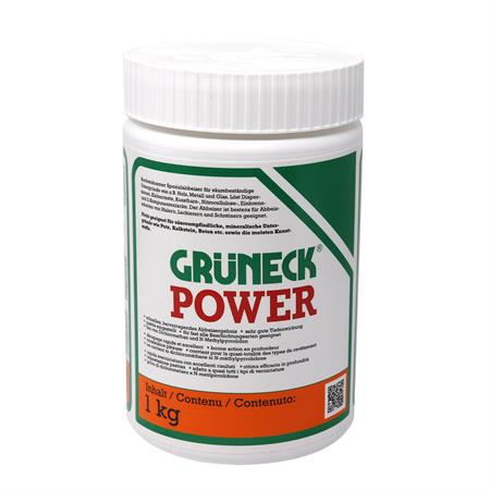 Abbeizer Grüneck Power 1 kg