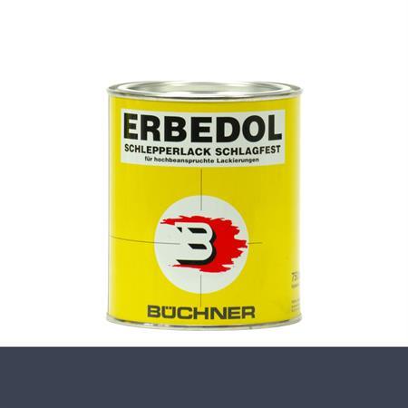 RAL 7015 schiefergrau 750 ml