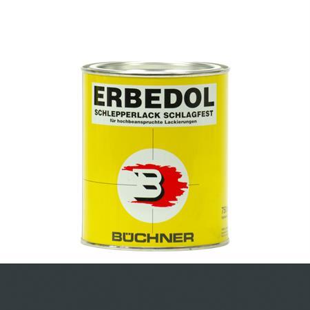 RAL 7011 eisengrau 750 ml