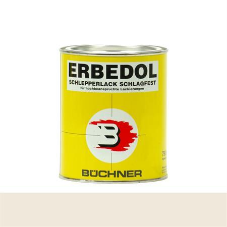 RAL 9001 cremeweiß 750 ml