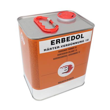Härter-Verdünnung Erbedol 3000 ml