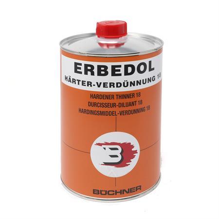 Härter-Verdünnung Erbedol 1000 ml