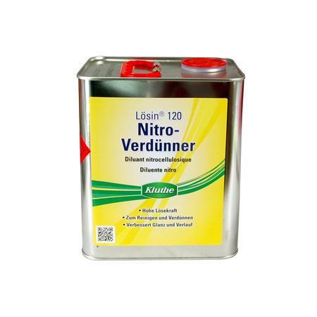 Nitro-Verdünnung 3000 ml