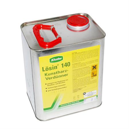 Kunstharz-Verdünnung 3000 ml