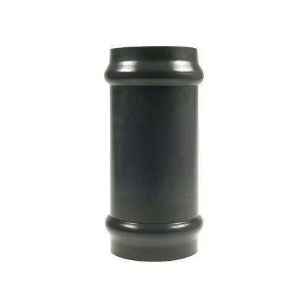 Schiebemuffe Ø 140 mm mit Dichtung