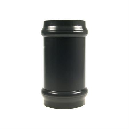 Schiebemuffe Ø 160 mm mit Dichtung