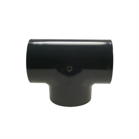 T-Stück 90° - 3 x Klebemuffe Ø 160 mm