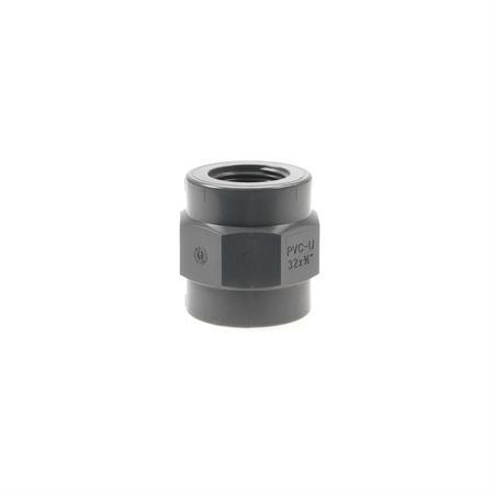 "Gewindemuffe Ø 32 mm x 1/2"" IG"