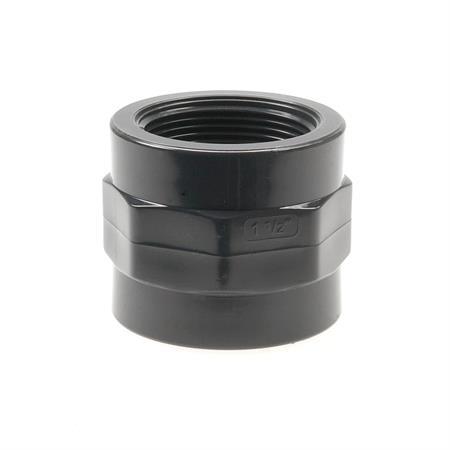 "Gewindemuffe Ø 63 mm x 1 1/2"" IG"