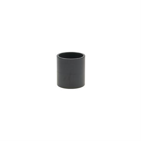 Muffe - 2x Klebemuffe Ø 63 mm