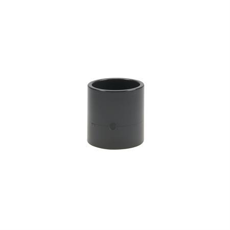 Muffe- 2x Klebemuffe Ø 75 mm