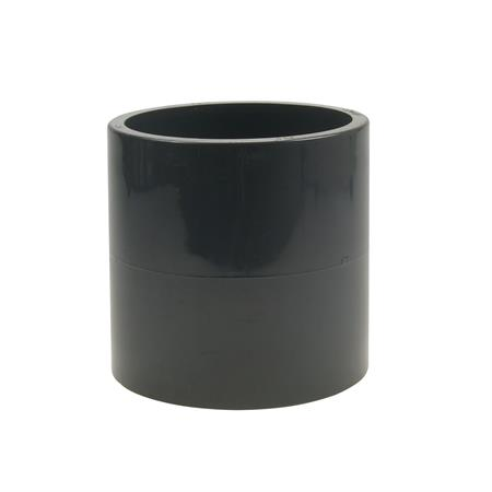 Muffe - 2x Klebemuffe Ø 160 mm