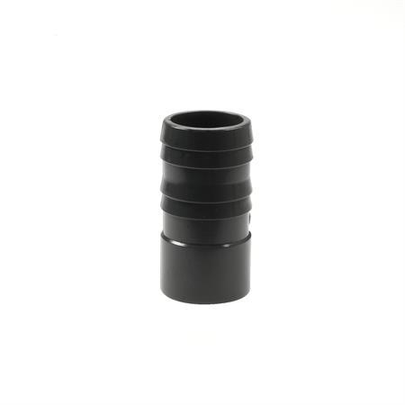 Schlauchtülle Ø 40 mm x Ø 43 mm oder 40 mm
