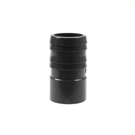 Schlauchtülle Ø 50 mm x Ø 50 mm oder 53 mm