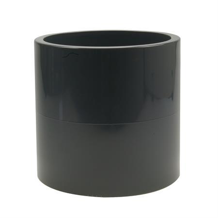 Muffe - 2x Klebemuffe Ø 200 mm