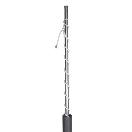 Frostschutz-Heizkabel Suevia 2 m / 24 V